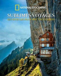 sublimes voyages