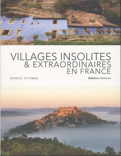 villages insolites france